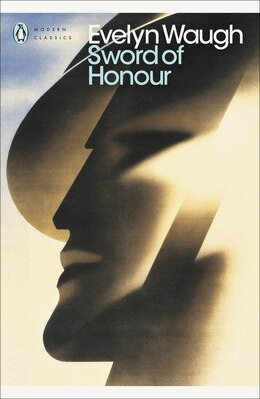 Book Modern Classics Sword Of Honour by Evelyn Waugh