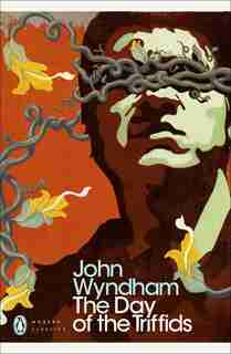 Modern Classics Day Of The Triffids by John Wyndham