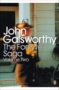 Modern Classics #2 Forsyte Saga