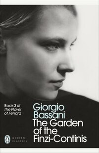 Modern Classics Garden Of The Finzi Continis