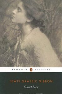 Book Sunset Song by Lewis Grassic Gibbon