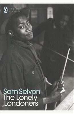 Book Modern Classics Lonely Londoners by Sam Selvon