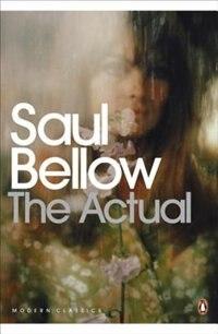 Book Modern Classics Actual by Saul Bellow