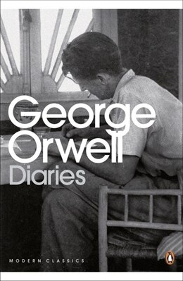 Book Modern Classics The Orwell Diaries by George Orwell