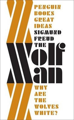 Book Great Ideas V The Wolfman by Sigmund Freud