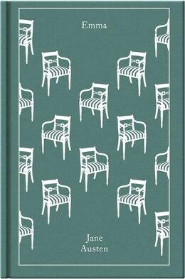 Book Emma by Austen Jane