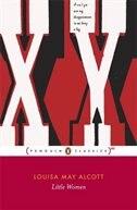 Penguin Red Classics Little Women by Louisa Alcott