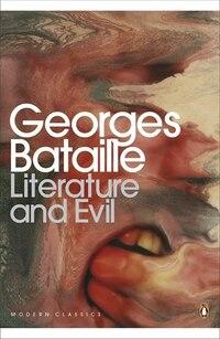 Modern Classics Literature And Evil
