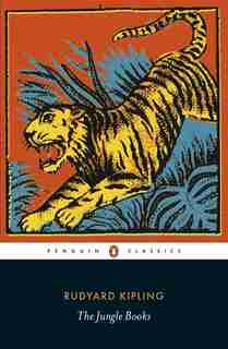The Jungle Books (mowgli: Legend Of The Jungle) by Rudyard Kipling