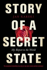 Penguin Classics Story Of A Secret State