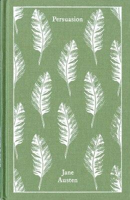 Book Persuasion: (classics Hardcover) by Jane Austen
