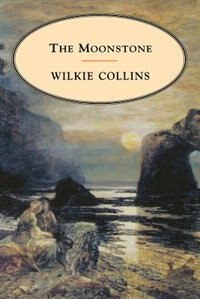 Book Moonstone by Wilkie Collins