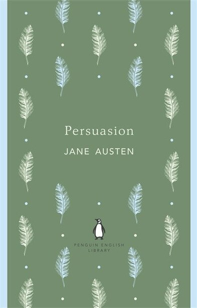 Penguin English Library Persuasion by Jane Austen