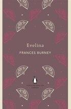 Penguin English Library Evelina