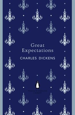 Book Penguin English Library Great Expectations by Charles Dickens