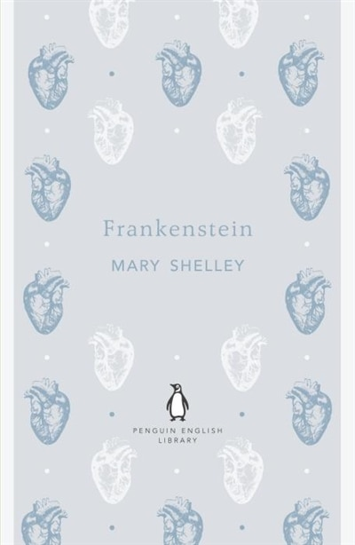 Penguin English Library Frankenstein by Mary Shelley