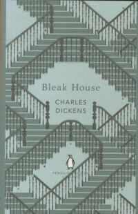 Penguin English Library Bleak House