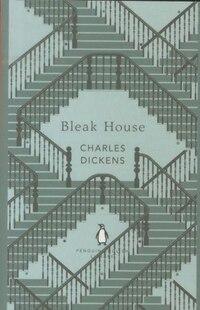 Penguin English Library Bleak House