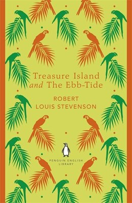 Book Penguin English Library Treasure Island by Robert Louis Stevens