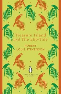 Penguin English Library Treasure Island