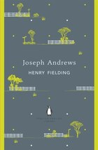 Penguin English Library Joseph Andrews