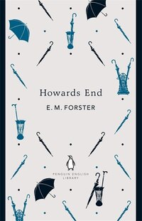 Penguin English Library Howards End