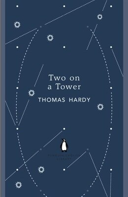 Book Penguin English Library Two On A Tower by Thomas Hardy
