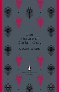 Penguin English Library The Picture Of Dorian Gray