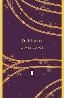Book Penguin English Library Dubliners by James Joyce