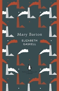 Penguin English Library Mary Barton