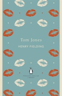 Penguin English Library Tom Jones