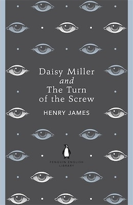 Book Penguin English Library Daisy Miller And The Turn Of The Screw by Henry James