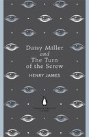 Penguin English Library Daisy Miller And The Turn Of The Screw