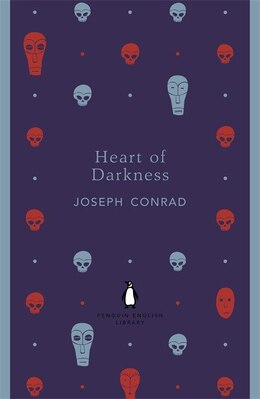 Book Penguin English Library Heart Of Darkness by Joseph Conrad