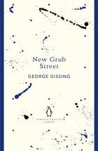 Penguin English Library New Grub Street