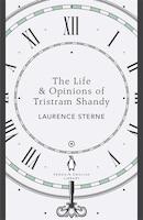 Penguin English Library Tristram Shandy