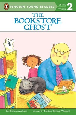 Book The Bookstore Ghost by Barbara Maitland