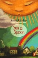 Book Sun And Spoon by Kevin Henkes