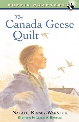 Book The Canada Geese Quilt by Natalie Kinsey-warnock