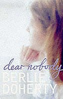 Book Dear Nobody by Berlie Doherty