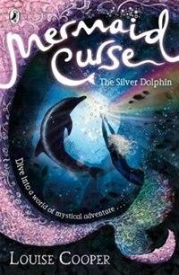 Mermaid Curse Silver Dolphin