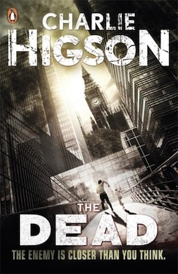 Book The Dead by Charlie Higson