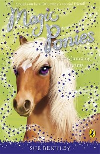 Magic Ponies Showjumping Dreams