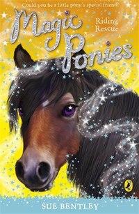 Magic Ponies: Riding Rescue