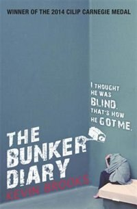 Book The Bunker Diary by Kevin Brooks