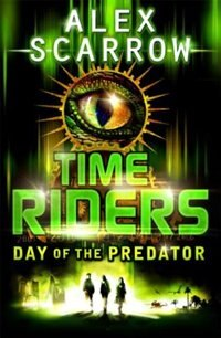 Timeriders: Day Of The Predator: Day Of The Predator