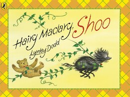 Book Hairy Maclary Shoo! by Lynley Dodd
