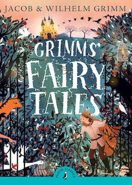 Book Grimms' Fairy Tales by Brothers Grimm Brothers