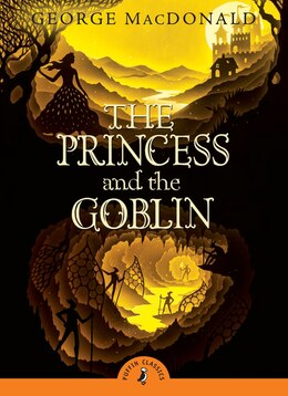Book The Princess And The Goblin by George Macdonald