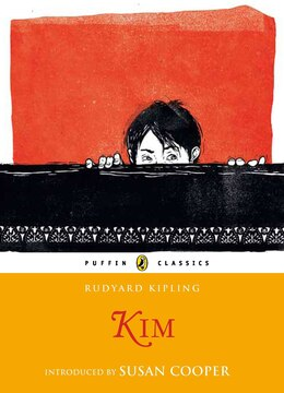 Book Kim by Rudyard Kipling